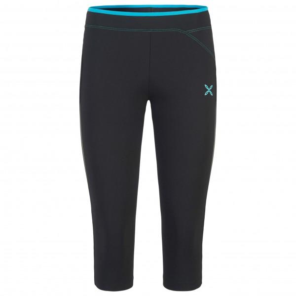 Montura - Women's Run Easy 3/4 Pants - Juoksushortsit