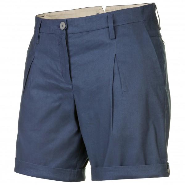 Salewa - Women's Fanes Chino Linen Shorts - Shorts