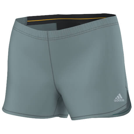 adidas - Women's Mountain Fly Short - Juoksushortsit