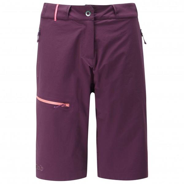 Rab - Women's Raid Shorts - Shortsit