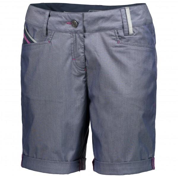 Scott - Women's Shorts Denim - Shorts