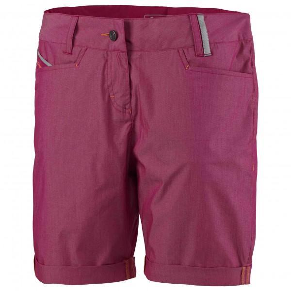 Scott - Women's Shorts Denim - Short