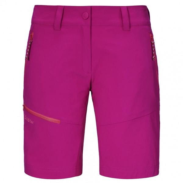 Schöffel - Women's Shorts Toblach - Shorts