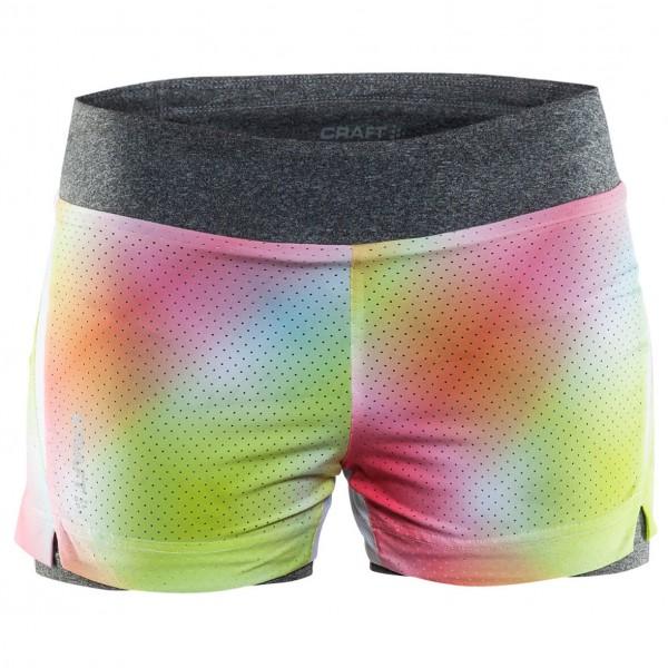 Craft - Women's Breakaway 2-In-1 Shorts - Running shorts