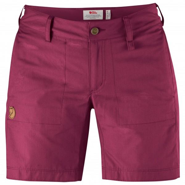 Fjällräven - Women's Abisko Shade Shorts - Shorts