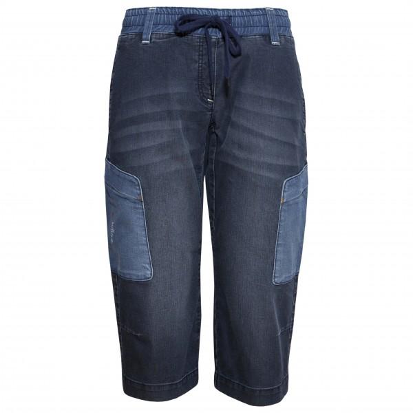 Chillaz - Women's Neo Climbing 3/4 Pant - Shorts