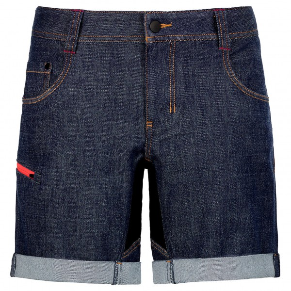 Ortovox - Women's (MI) Black Sheep Denim Shorts