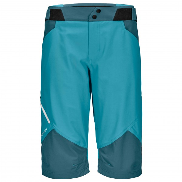 Ortovox - Women's Shield Tec Shorts Pala - Klimbroek