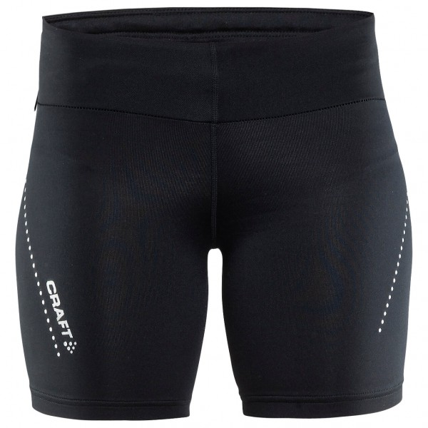 Craft - Women's Essential Short Tights - Running shorts
