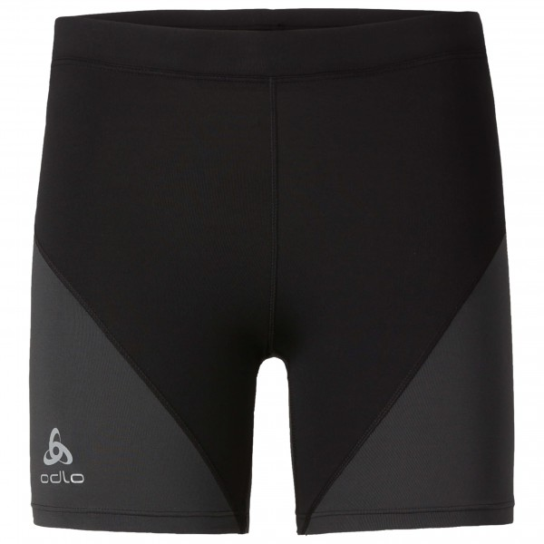 Odlo - Women's Gliss Tights Short - Short de running