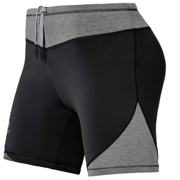 Odlo - Women's Hana Tights Short - Laufshorts