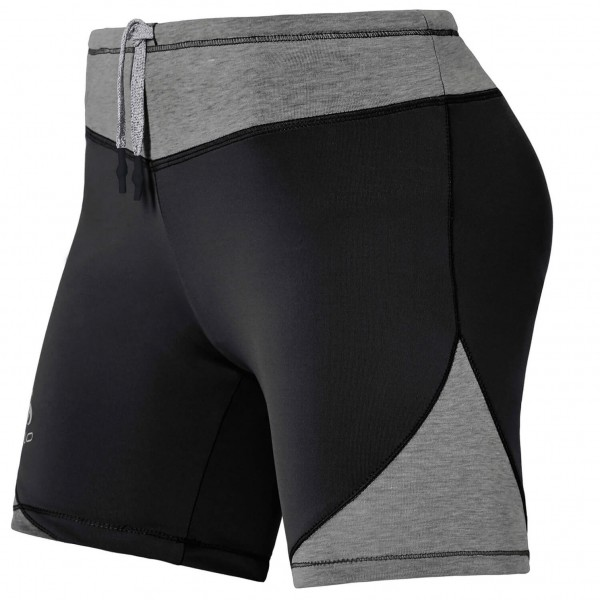 Odlo - Women's Hana Tights Short - Juoksushortsit
