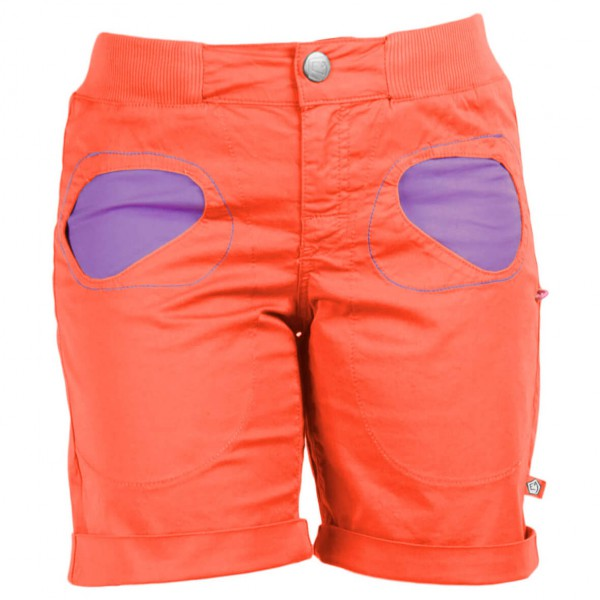E9 - Women's Onda Short - Short