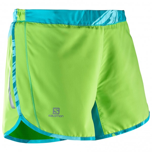 Salomon - Women's Agile Short - Running shorts