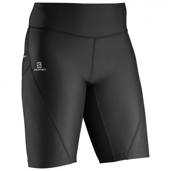 Salomon - Women's Intensity Short Tight - Running shorts