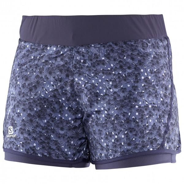 Salomon - Women's Park 2in1 Short - Running shorts