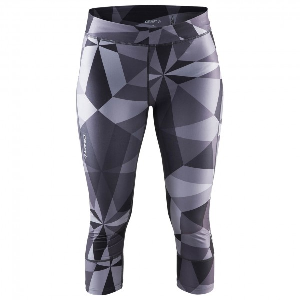 Craft - Women's Devotion Capri - Running shorts