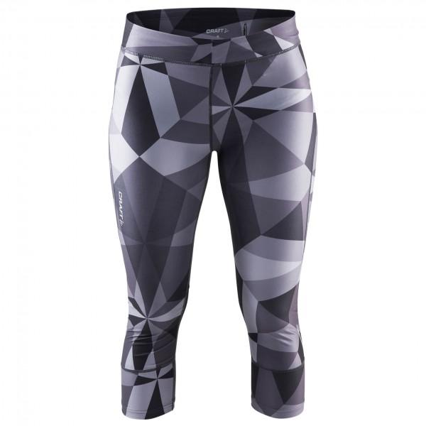 Craft - Women's Devotion Capri - Shorts