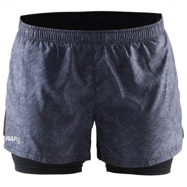 Craft - Women's Focus 2-in-1 Shorts - Shorts