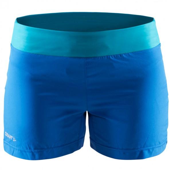 Craft - Women's Joy Shorts - Loopshorts en 3/4 looptights