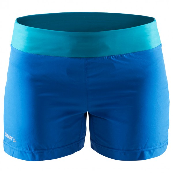 Craft - Women's Joy Shorts - Running shorts