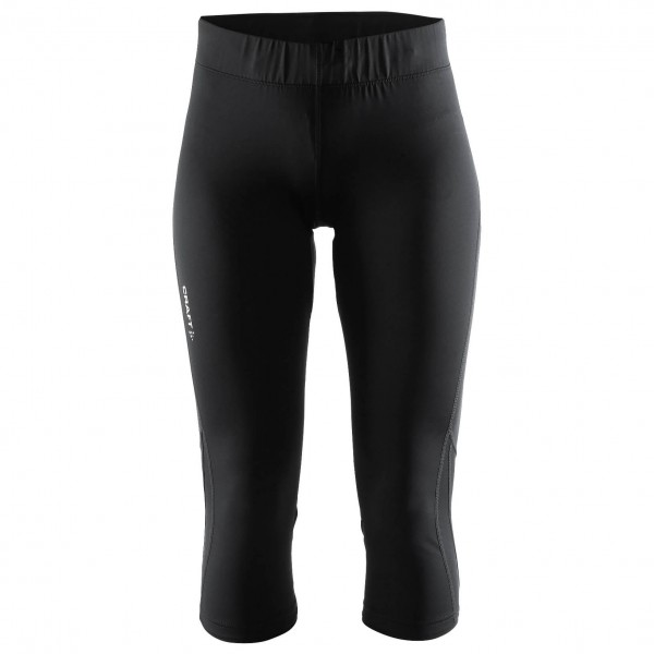 Craft - Women's Prime Capri - Running shorts