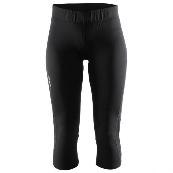 Craft - Women's Prime Capri - Running shorts