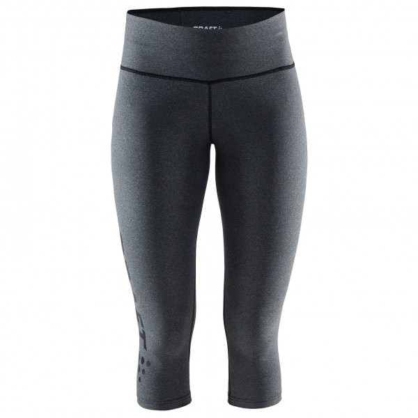 Craft - Women's Pure Capri - Juoksushortsit