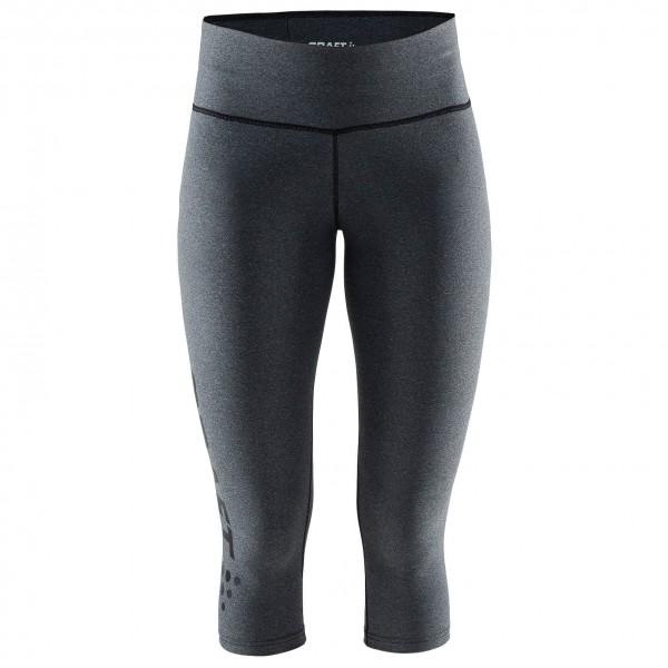 Craft - Women's Pure Capri - Running shorts