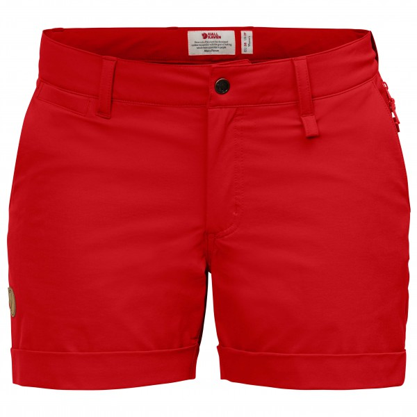 Fjällräven - Women's Abisko Stretch Shorts - Shortsit