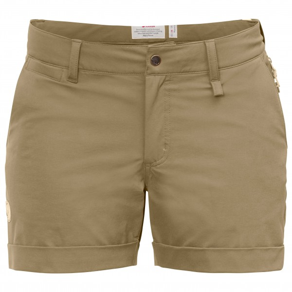 Fjällräven - Women's Abisko Stretch Shorts - Short