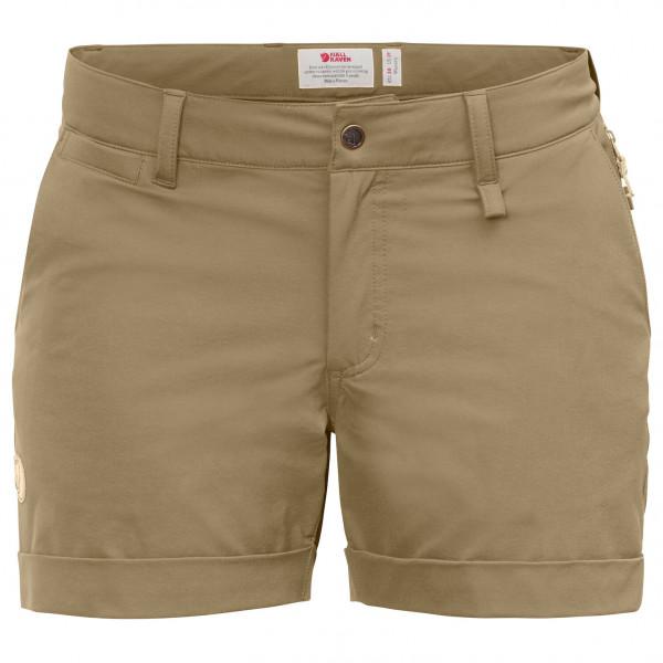 Fjällräven - Women's Abisko Stretch Shorts - Shortsit