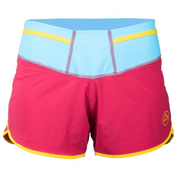 La Sportiva - Women's Snap Short - Running shorts