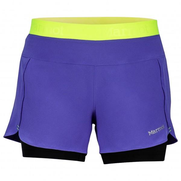 Marmot - Women's Pulse Short - Running shorts