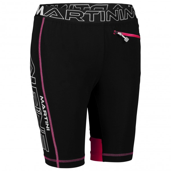 Martini - Women's Push Short - Running shorts