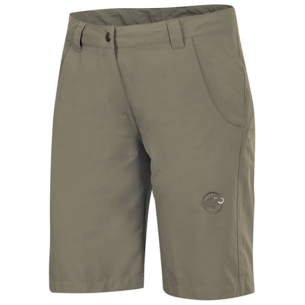 Mammut - Women's Hiking Shorts - Short