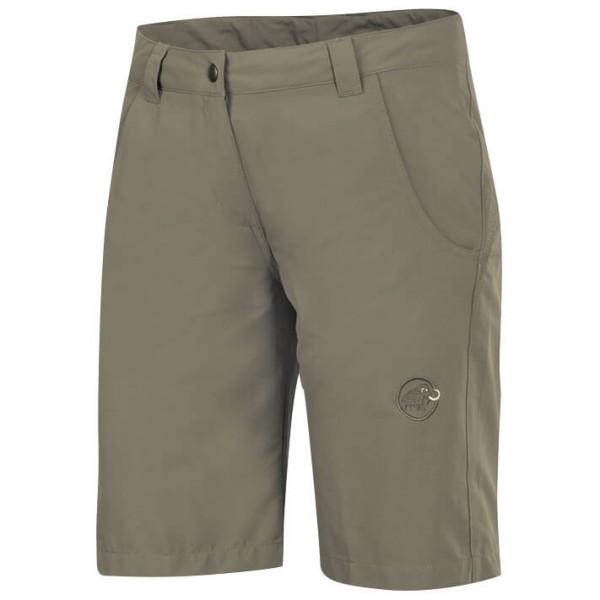 Mammut - Women's Hiking Shorts - Shortsit