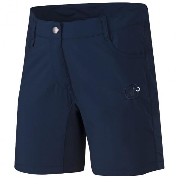 Mammut - Women's Runbold Light Shorts - Shortsit