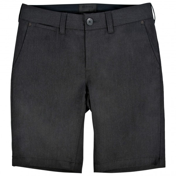 Alchemy Equipment - Women's Tailored Wool Blend Short - Shorts