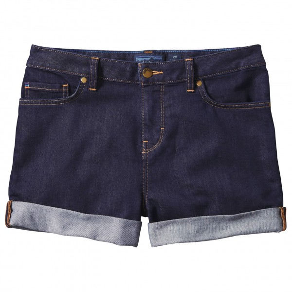 Patagonia - Women's Denim Shorts - Short