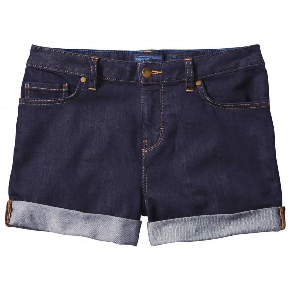 Patagonia - Women's Denim Shorts - Shorts