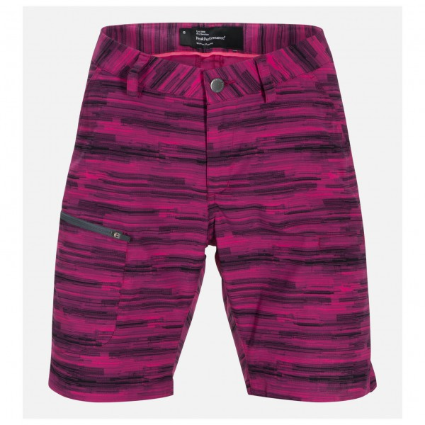 Peak Performance - Women's Amity Shorts Print - Shortsit