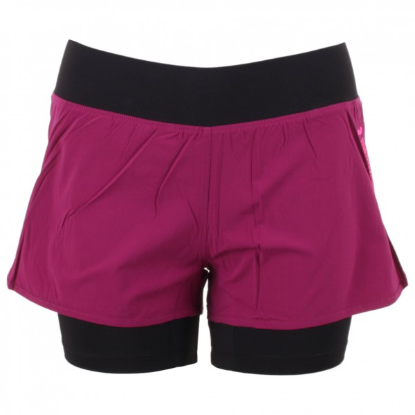 Peak Performance - Women's Montroc Shorts - Laufshorts