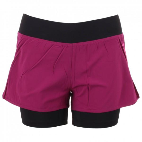 Peak Performance - Women's Montroc Shorts - Juoksushortsit