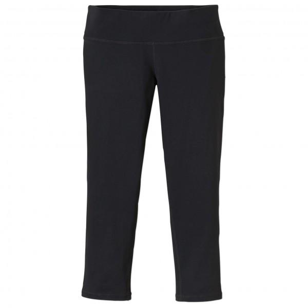 Prana - Women's Ashley Capri Legging - Yoga 3/4 pants