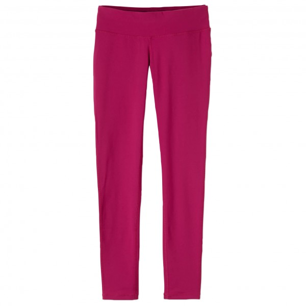 Prana - Women's Ashley Legging Pant - Yogabyxa