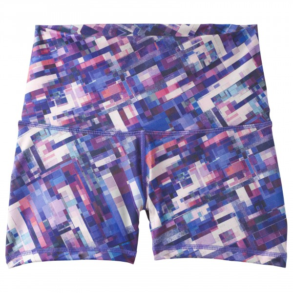 Prana - Women's Luminate Short - Yogashort