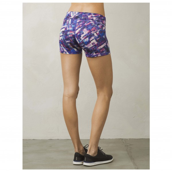 Prana Luminate Short - Yoga Shorts Women's