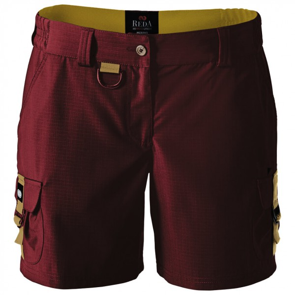 Rewoolution - Women's Pumba - Shorts