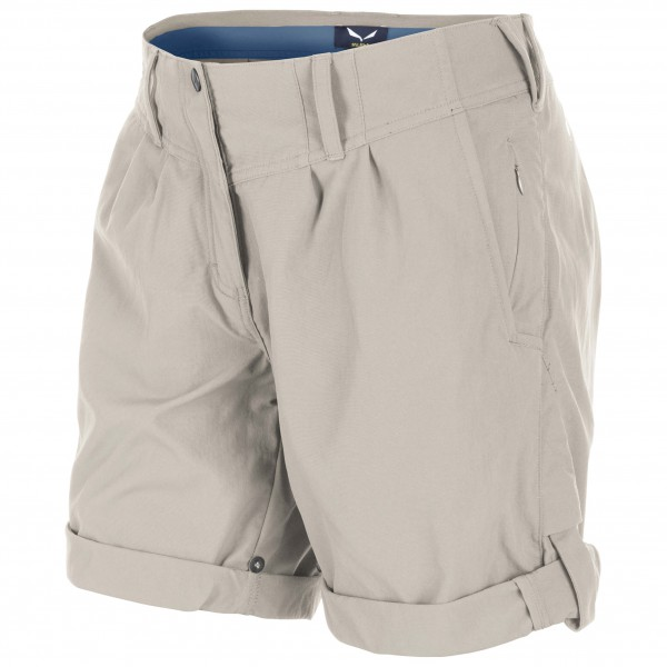 Salewa - Women's Fanes Pordoi Dry Shorts - Shortsit